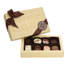 8 Piece Chocolate Selection