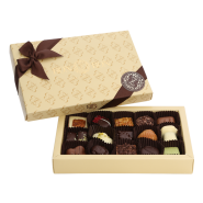 15 Piece Chocolate Selection