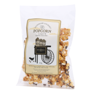 Double Chocolate & Caramel Popcorn  / 100g
