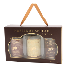 Hazelnut Spread Gift Pack / 510g