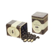 Dark Almonds – Tin