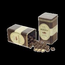 Milk Almonds Tin