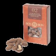 Dark  Almonds Cocoa – Dusted no2