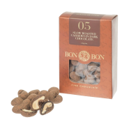 Dark Cashews Cocoa – Dusted no5