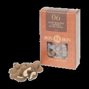 Extra  Dark Cashews Cocoa – Dusted no6