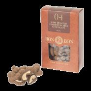 Milk  Cashews Cocoa- Dusted no4