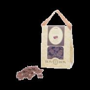 Cherries In Milk Chocolate / Handle Box