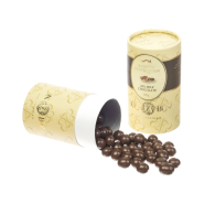 Milk Coffee Beans – Cylinder