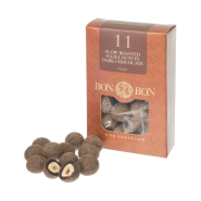 Dark  Hazelnuts  Cocoa – Dusted no11