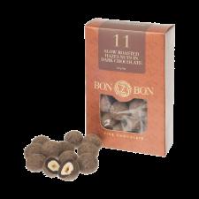 Dark  Hazelnuts  Cocoa – Dusted no11