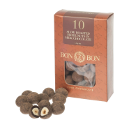 Milk Hazelnuts  Cocoa – Dusted no10