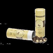 Milk  Macadamias – Cylinder