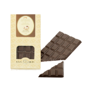 Macadamia Nougatine Dark  Chocolate Bar