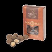 Milk Macadamias Cocoa – Dusted no13