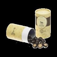 Dark Malt Balls – Small Cylinder