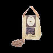 Raisins In Dark Chocolate / Handle Box