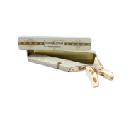 Vanilla & Almond Nougat – Tin