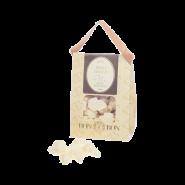 White Mini Frogs / Handle Box