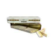 Coffee & Almond Nougat – Tin