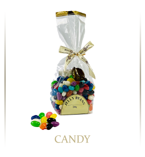 candy jelly beans grab bag