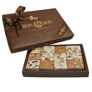 Nougat Selection Box