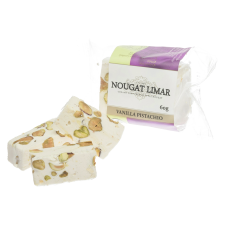 Vanilla & Pistachio Nougat –  Single Serve