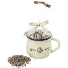 Bon Bon Mug Dark Drinking Chocolate