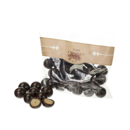 Malt Balls In Dark Chocolate / Grab Bag