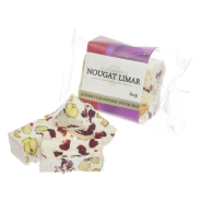 Cherry Cranberry & Pistachio Nougat – Single Serve