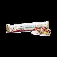 Cherry, Cranberry & Pistachio  Nougat – log