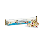 Coconut & Red Berry Nougat / Log