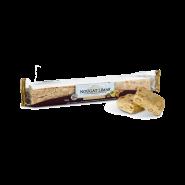 Coffee & Almond Nougat – Log