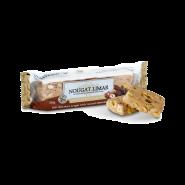 Chocolate, Almond & Hazelnut  Nougat  / Half Log