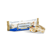 Vanilla & Almond Nougat – half log