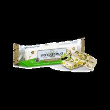 Vanilla & Pistachio Nougat – half log