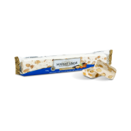 Vanilla & Almond Nougat –  log