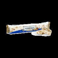 Vanilla & Almond Nougat  /  Log