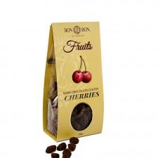 Sundried Cherries In Dark Chocolate / Window Box