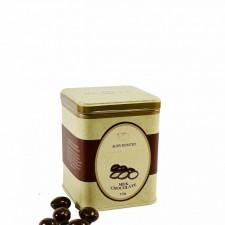 Almonds In Milk Chocolate / Keepsake Tin
