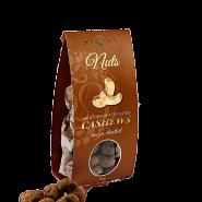 Cashews milk chocolate / Window Box