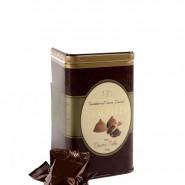 Cocoa Nibs Truffles / Keepsake Tin