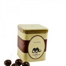 Macadamias In  Milk Chocolate / Keepsake Tin